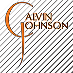 Logo for Calvin G. Johnson A.K.A Calvin G. Johnson.